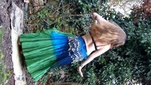 Spiral Visions Belly Dance, Spring Belly Trance