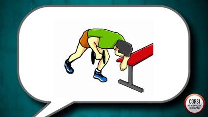 Corso per interpretare i libri di ginnastica