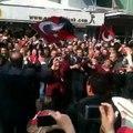 Muharrem İnce Yalova'da CHP'nin zaferini göbek atarak kutladı