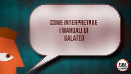 Come interpretate i manuali di galateo