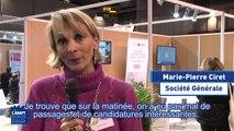 Résumé vidéo Forum Emploi Handicap 2013