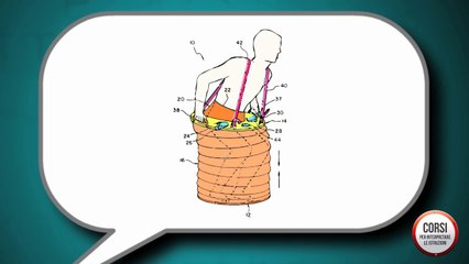Come interpretare le illustrazioni dei brevetti