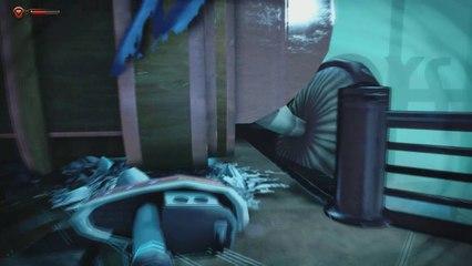 Bioshock Infinite - Burial At Sea 2