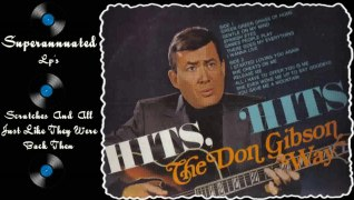 DON GIBSON hits hits
