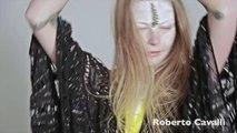 Spécial mode tribal : le look Roberto Cavalli