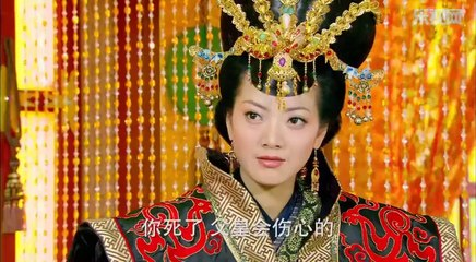 隋唐英雄4 第22集 Heros in Sui Tang Dynasties 4 Ep22