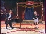 Cirque Arlette Gruss Spectacle Télévisés 1993 P2