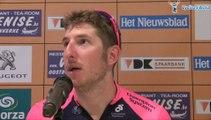 Sacha Modolo remporte la 2e étape des 3 Jours de La Panne 2014 - 3 Daagse De Panne