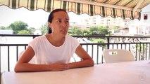 Manuia ARAKINO  -  Orientation et parcours d'étude en métropole après un bac L en Polynésie française