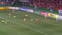 AFC Champions League: Jeonbuk Motors 1-0 Guangzhou Evergrande