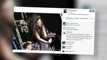 Lorde Encourages Fans to Remember 'Flaws are OK'