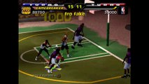 NBA Street - HD Remastered Showroom - PS2