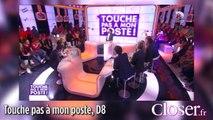 Christine Bravo tacle Gérard Louvin dans Touche pas à mon poste