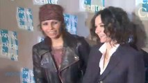 Sara Gilbert & Linda Perry May Have Gotten Married, But The Event Wasn't Just A Wedding!