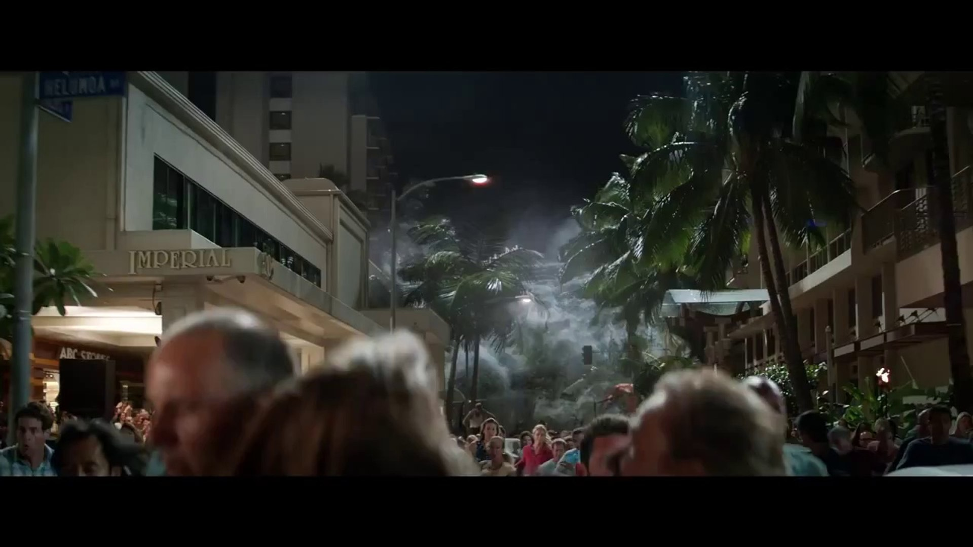 Godzilla TV SPOT - I Can t Believe This Is Happening (2014) - Aaron Taylor-Johnson Movie HD