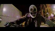 12 Horas para sobrevivir (The Purge:  Anarchy) - Trailer Subtitulado