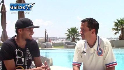 Gallos TV Programa 332 con Ricardo Da Silva
