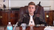 Justin Bieber Is Now a Lawyer and Objects During His Deposition