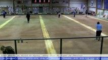Barrages, Super 16 féminin, Sport-Boules, Nyons 2014