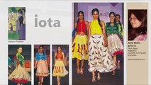 Arch Academy - Fashion & Textile Design Department Presentation