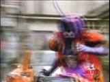 Power Rangers Turbo 08 - A Bicicleta do Ranger Azul