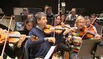 J'ai testé pour vous : musicien à l'orchestre Victor Hugo Franche-Comté