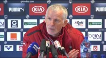 Francis Gillot en conf' avant Rennes