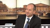 """Jean-Jacques Urvoas : """"je refuserais un poste de secretaire d'Etat"""""""