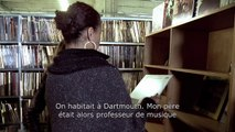 Neneh Cherry dans Radio Vinyle #36 sur France Inter