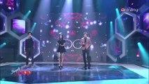 Simply K-Pop Ep047C09 Baechigi - Shower of Tears (feat. Yang Ji-won of SPICA)