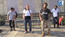 Tuto danse hip-hop: Le Krump facile