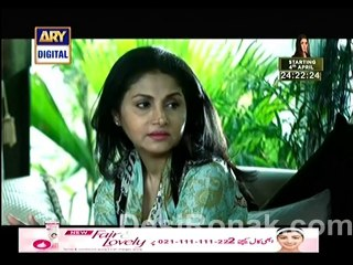 Sheher e Yaaran - Episode 104 - April 3, 2014 - Part 1