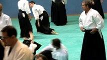 Aikido - Nobuyoshi Tamura - Cherbourg - 29 au 31 mai 2008