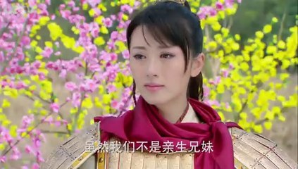 隋唐英雄4 第24集 Heros in Sui Tang Dynasties 4 Ep24