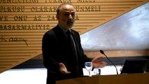 Metin Kalkavan İMEAK DTO Nisan ayı meclis toplantısı