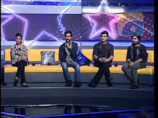 Ali Asad Promo - Pakistan Idol - Geo TV - Top 5