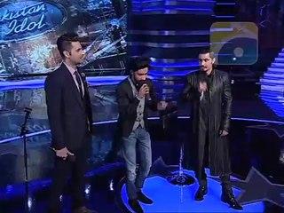 Kashif Ali Promo - Pakistan Idol - Geo TV - Top 5