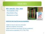 5 à 7 écoconstruction Rhône - Rénovation et réhabilitation des menuiseries extérieures - Partie 2 - 27 mars 2014