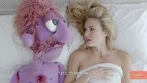 Bar Refaeli, Pamela Anderson, Scarlett Johansson Star In Banned TV Ads