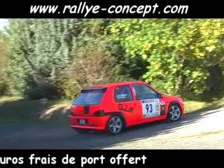 BEST OF 2013 [ Crash and Show ] by RALLYE-CONCEPT