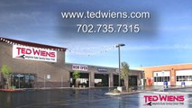 Goodyear Tires in Las Vegas | Ted Wiens Tire & Auto | 702-735-7315