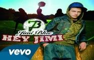 Jimi Blue - (Hey Jimi)