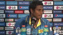 Regardless of weather, we deserved victory - Mathews