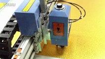 aokecut@163.com matboard passepartout frame mount machine