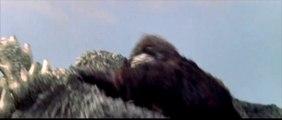 King Kong vs. Godzilla - Final Battle (Audio Remake)