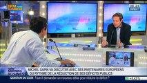 """Relance de la croissance: """"C'est le moment de prendre de vraies réformes"""", Christian Saint-Étienne, dans GMB – 04/04"""