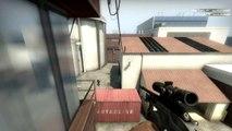 UN SALE SCOUT SHOT - Counter Strike Global Offensive