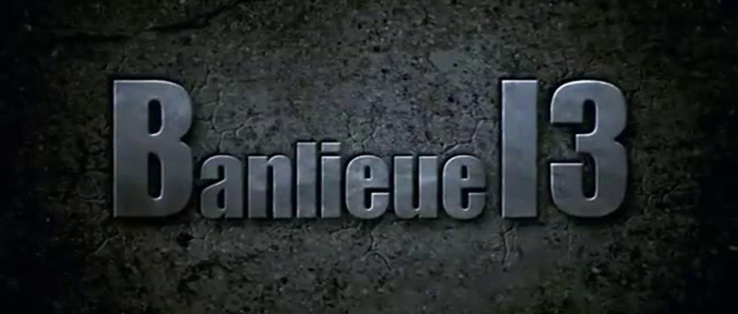 B13 FRANCAIS GRATUIT TÉLÉCHARGER FILM COMPLET