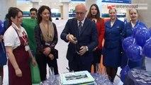 TG 03.04.14 Ryanair, nuovi voli da Bari per l'estate 2014