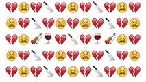 Emoji Game Of Thrones Parody